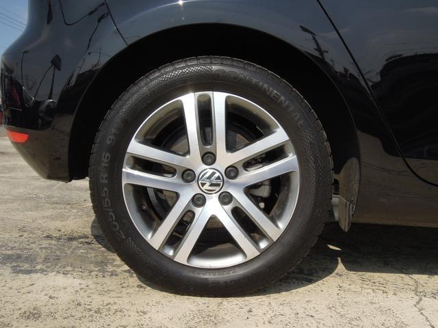 フォルクスワーゲン VW ゴルフ TSIコンフォートライン 純正ナビTVワンオーナー 1年保証