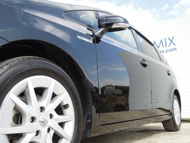 トヨタ プリウスアルファ G HDDナビTV LED スマートキー3列シート 1年保証