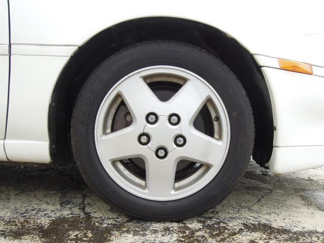 トヨタ MR2 Gリミテッド 5速 タイミングベルト交換済み 1年保証