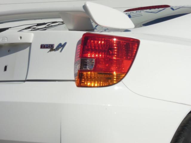 TRD スポーツM エアロ 6速 1年保証(20枚目)