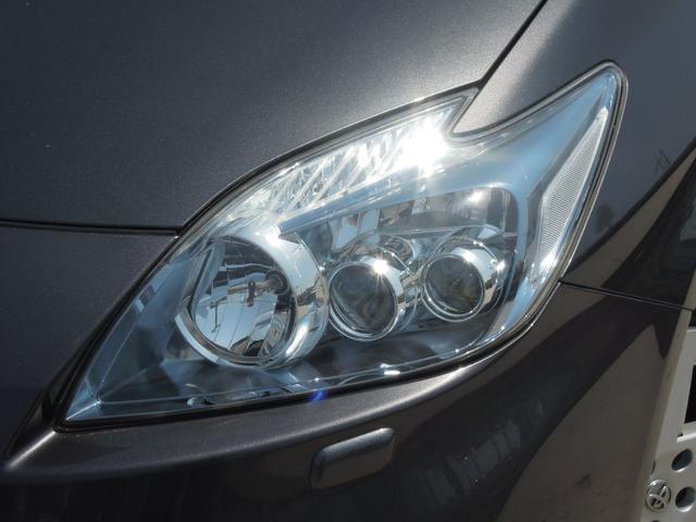 トヨタ プリウス S LEDエディション純正ナビTV Bカメラ LED1年保証