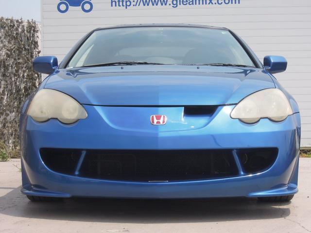 ホンダ インテグラ タイプR エアロ 車高調 HID 純正ナビ レカロ 1年保証