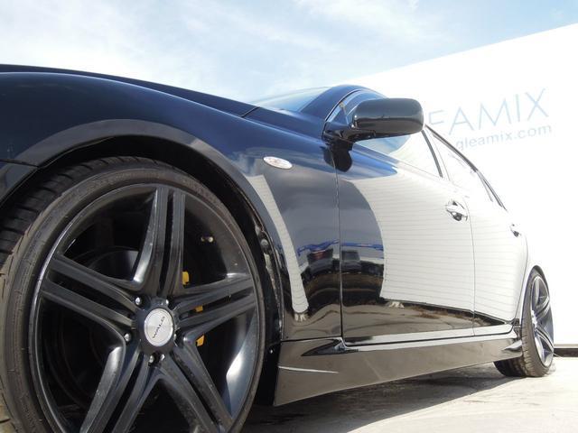 250G Sパッケージ エアロ HDDナビ 車高調 1年保証(5枚目)