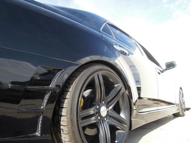 250G Sパッケージ エアロ HDDナビ 車高調 1年保証(11枚目)