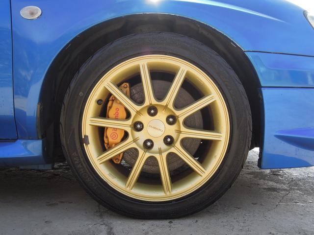 WRX STi 4WD HID(9枚目)