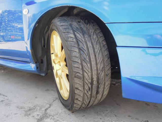 WRX STi 4WD HID(10枚目)