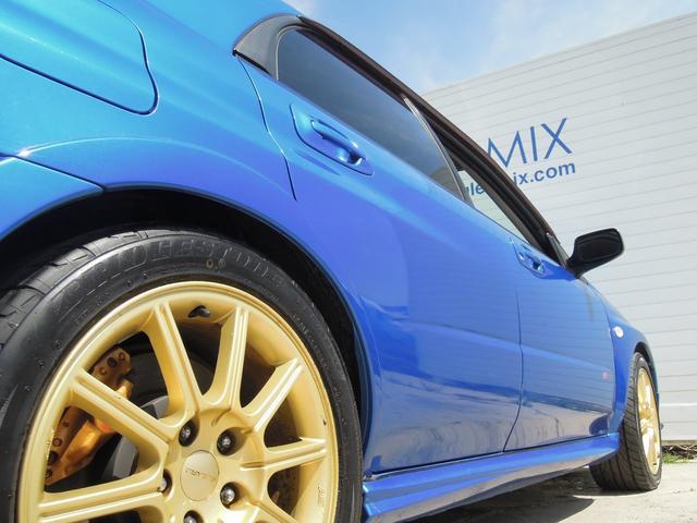 WRX STi 4WD HID(11枚目)