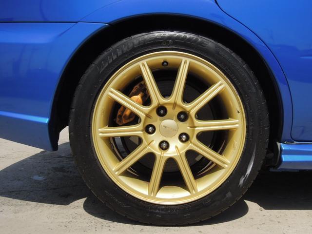 WRX STi 4WD HID(12枚目)