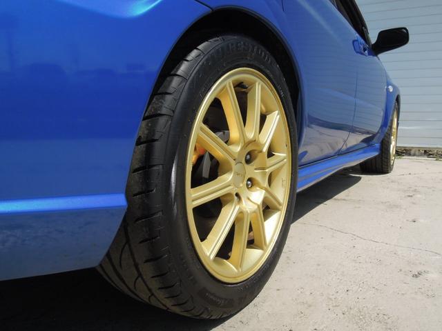 WRX STi 4WD HID(13枚目)