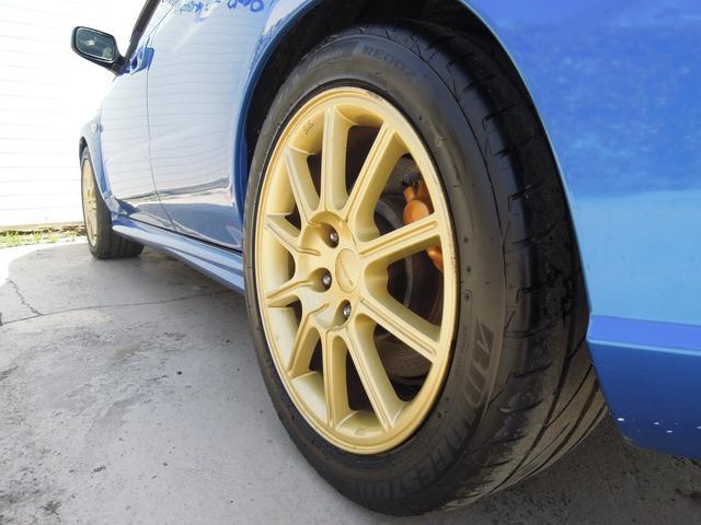 WRX STi 4WD HID(16枚目)