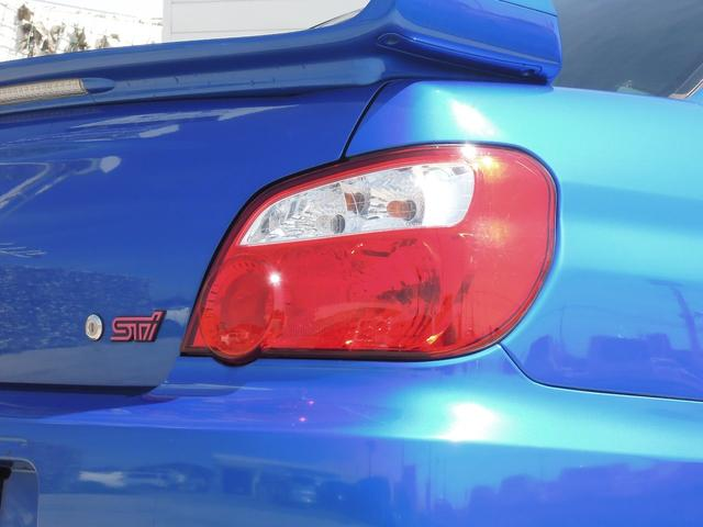 WRX STi 4WD HID(20枚目)