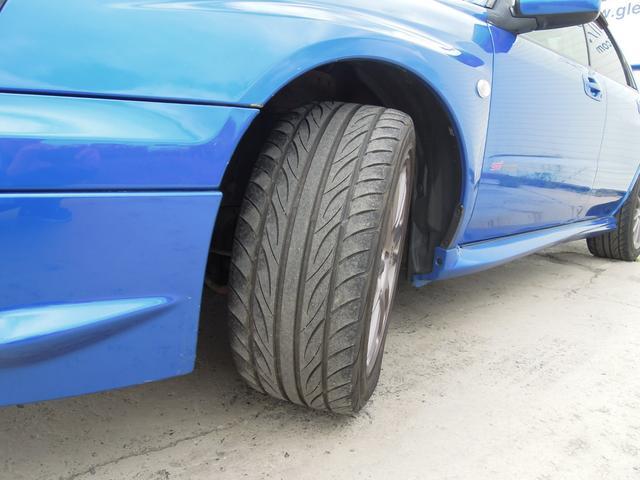 WRX STi 4WD HID(7枚目)