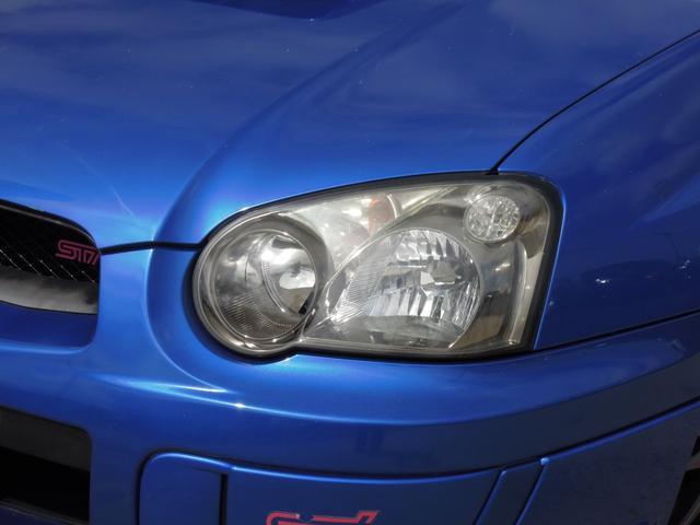 WRX STi 4WD HID(18枚目)