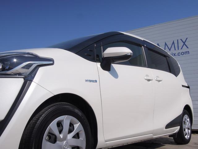 ハイブリッドG トヨタセーフティセンス 両側電動スライドドア SDナビ フルセグTV バックカメラ LEDヘッドライト ETC プッシュスタート スマートキー(5枚目)