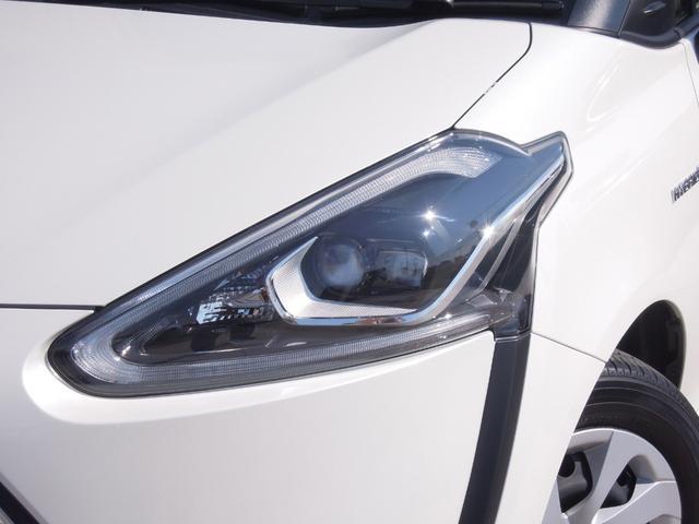 ハイブリッドG トヨタセーフティセンス 両側電動スライドドア SDナビ フルセグTV バックカメラ LEDヘッドライト ETC プッシュスタート スマートキー(18枚目)