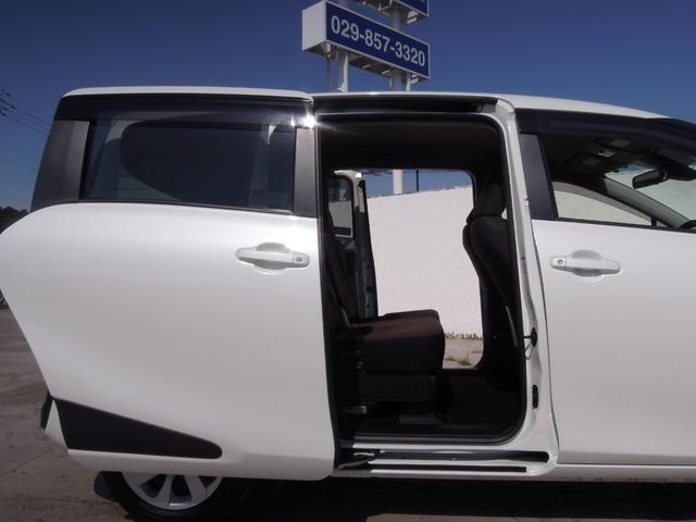 ハイブリッドG トヨタセーフティセンス 両側電動スライドドア SDナビ フルセグTV バックカメラ LEDヘッドライト ETC プッシュスタート スマートキー(22枚目)