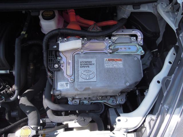 ハイブリッドG トヨタセーフティセンス 両側電動スライドドア SDナビ フルセグTV バックカメラ LEDヘッドライト ETC プッシュスタート スマートキー(30枚目)