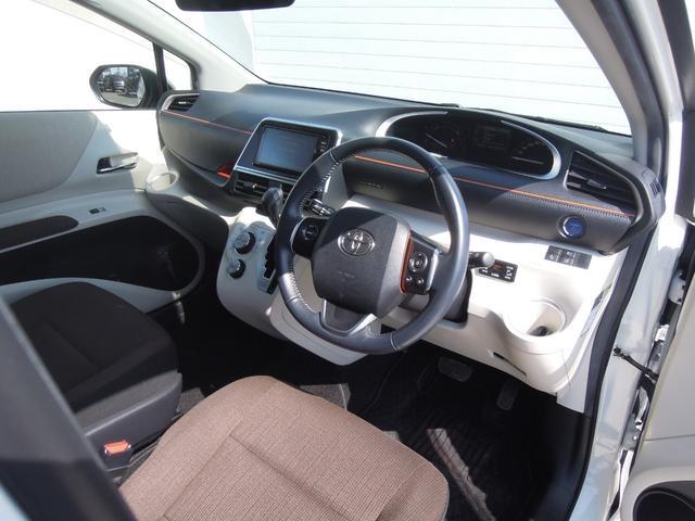 ハイブリッドG トヨタセーフティセンス 両側電動スライドドア SDナビ フルセグTV バックカメラ LEDヘッドライト ETC プッシュスタート スマートキー(31枚目)