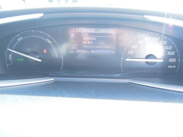 ハイブリッドG トヨタセーフティセンス 両側電動スライドドア SDナビ フルセグTV バックカメラ LEDヘッドライト ETC プッシュスタート スマートキー(37枚目)