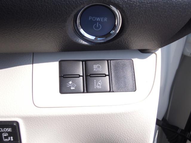 ハイブリッドG トヨタセーフティセンス 両側電動スライドドア SDナビ フルセグTV バックカメラ LEDヘッドライト ETC プッシュスタート スマートキー(41枚目)