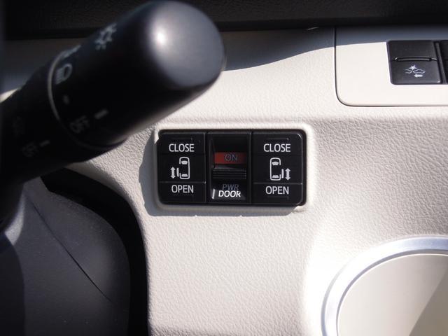 ハイブリッドG トヨタセーフティセンス 両側電動スライドドア SDナビ フルセグTV バックカメラ LEDヘッドライト ETC プッシュスタート スマートキー(42枚目)