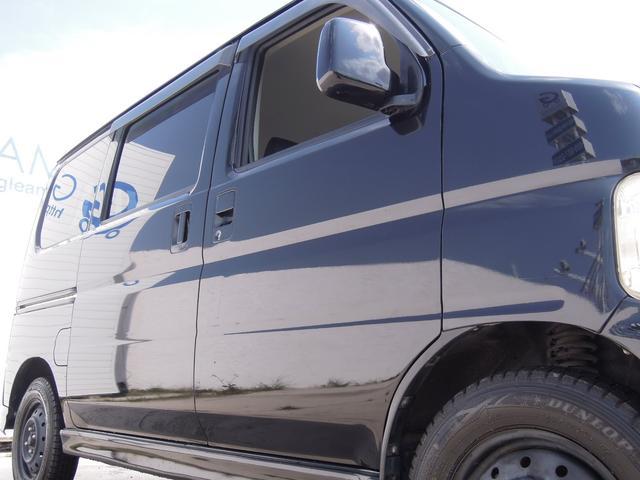 Mターボ 4WD AT 1年保証(8枚目)
