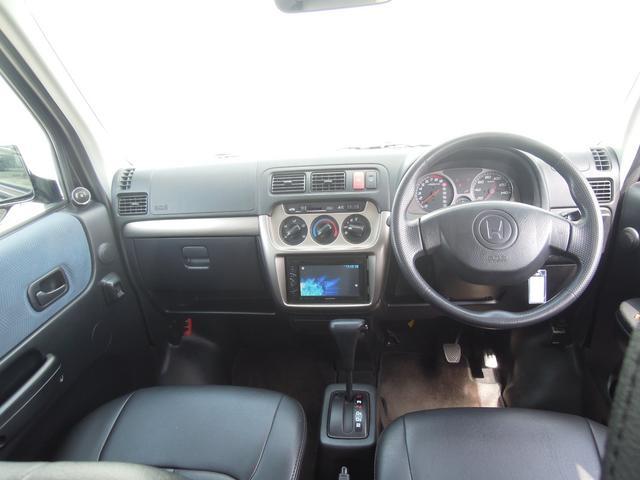 Mターボ 4WD AT 1年保証(27枚目)
