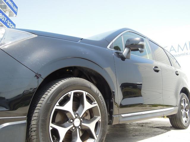2.0XT アイサイト 4WD SDナビ フルセグTV バックカメラ LEDヘッドライト ETC 黒革シート シートヒーター パワーシート ドラレコ パワーバックドア DVD再生 プッシュスタート スマートキー(5枚目)