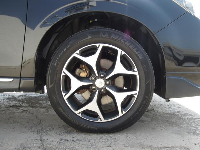 2.0XT アイサイト 4WD SDナビ フルセグTV バックカメラ LEDヘッドライト ETC 黒革シート シートヒーター パワーシート ドラレコ パワーバックドア DVD再生 プッシュスタート スマートキー(9枚目)