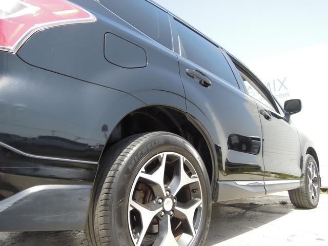 2.0XT アイサイト 4WD SDナビ フルセグTV バックカメラ LEDヘッドライト ETC 黒革シート シートヒーター パワーシート ドラレコ パワーバックドア DVD再生 プッシュスタート スマートキー(11枚目)