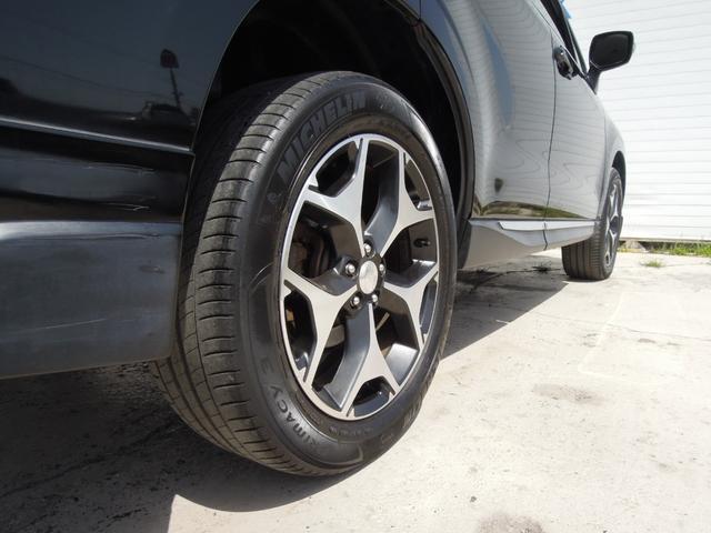2.0XT アイサイト 4WD SDナビ フルセグTV バックカメラ LEDヘッドライト ETC 黒革シート シートヒーター パワーシート ドラレコ パワーバックドア DVD再生 プッシュスタート スマートキー(13枚目)