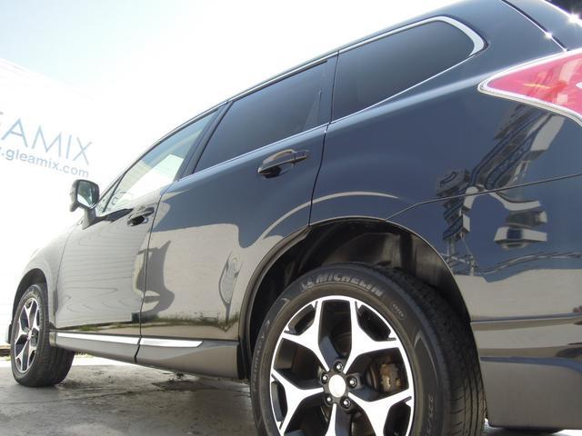 2.0XT アイサイト 4WD SDナビ フルセグTV バックカメラ LEDヘッドライト ETC 黒革シート シートヒーター パワーシート ドラレコ パワーバックドア DVD再生 プッシュスタート スマートキー(14枚目)