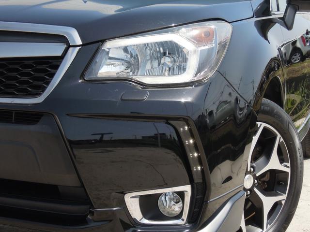 2.0XT アイサイト 4WD SDナビ フルセグTV バックカメラ LEDヘッドライト ETC 黒革シート シートヒーター パワーシート ドラレコ パワーバックドア DVD再生 プッシュスタート スマートキー(18枚目)