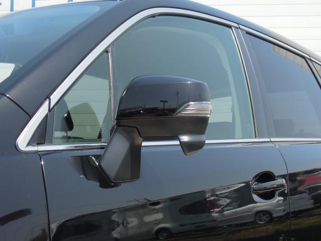 2.0XT アイサイト 4WD SDナビ フルセグTV バックカメラ LEDヘッドライト ETC 黒革シート シートヒーター パワーシート ドラレコ パワーバックドア DVD再生 プッシュスタート スマートキー(19枚目)