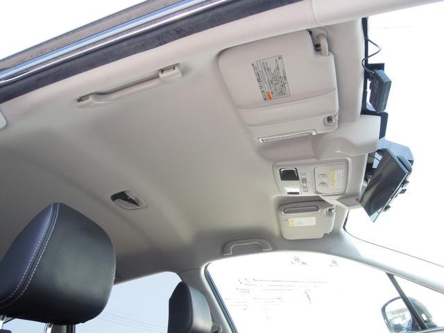 2.0XT アイサイト 4WD SDナビ フルセグTV バックカメラ LEDヘッドライト ETC 黒革シート シートヒーター パワーシート ドラレコ パワーバックドア DVD再生 プッシュスタート スマートキー(41枚目)