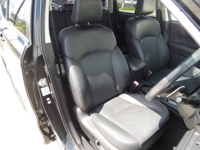 2.0XT アイサイト 4WD SDナビ フルセグTV バックカメラ LEDヘッドライト ETC 黒革シート シートヒーター パワーシート ドラレコ パワーバックドア DVD再生 プッシュスタート スマートキー(44枚目)