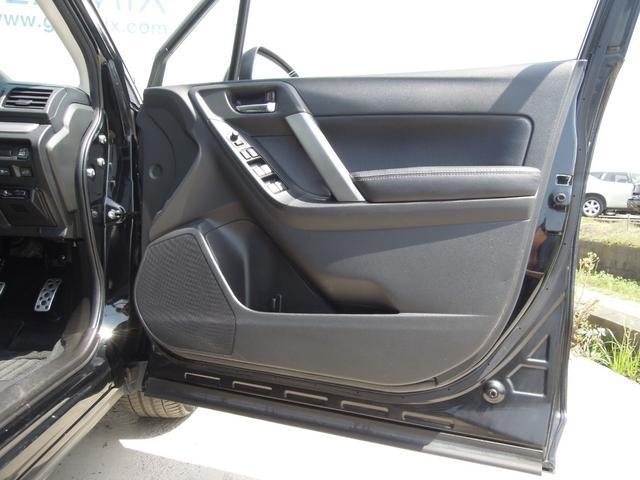 2.0XT アイサイト 4WD SDナビ フルセグTV バックカメラ LEDヘッドライト ETC 黒革シート シートヒーター パワーシート ドラレコ パワーバックドア DVD再生 プッシュスタート スマートキー(53枚目)