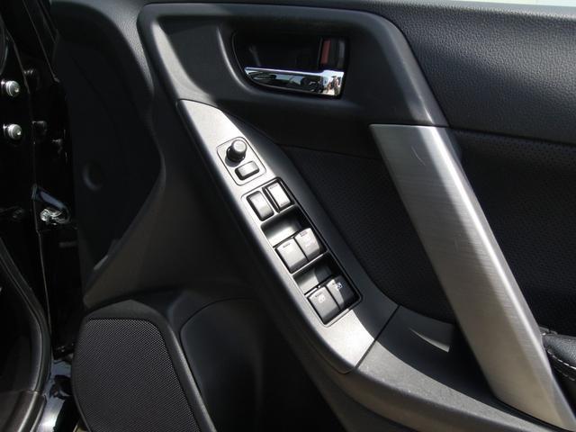 2.0XT アイサイト 4WD SDナビ フルセグTV バックカメラ LEDヘッドライト ETC 黒革シート シートヒーター パワーシート ドラレコ パワーバックドア DVD再生 プッシュスタート スマートキー(54枚目)