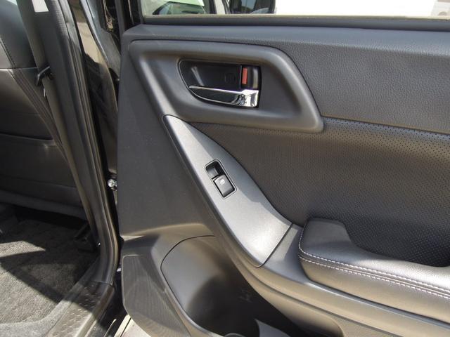 2.0XT アイサイト 4WD SDナビ フルセグTV バックカメラ LEDヘッドライト ETC 黒革シート シートヒーター パワーシート ドラレコ パワーバックドア DVD再生 プッシュスタート スマートキー(56枚目)