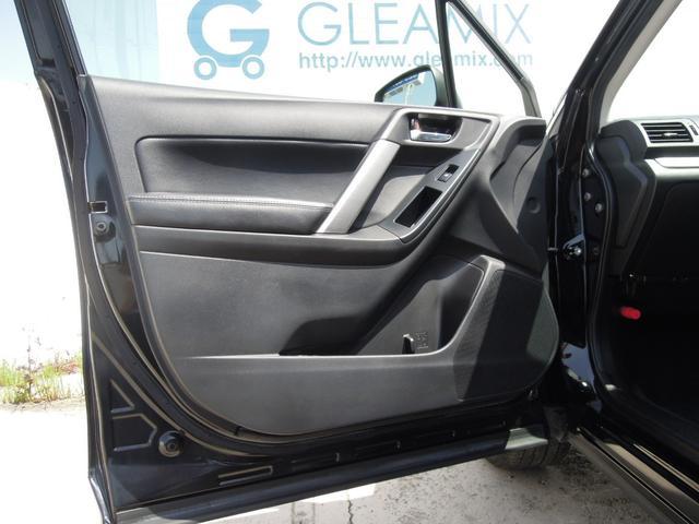 2.0XT アイサイト 4WD SDナビ フルセグTV バックカメラ LEDヘッドライト ETC 黒革シート シートヒーター パワーシート ドラレコ パワーバックドア DVD再生 プッシュスタート スマートキー(58枚目)