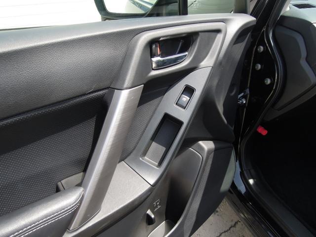 2.0XT アイサイト 4WD SDナビ フルセグTV バックカメラ LEDヘッドライト ETC 黒革シート シートヒーター パワーシート ドラレコ パワーバックドア DVD再生 プッシュスタート スマートキー(59枚目)