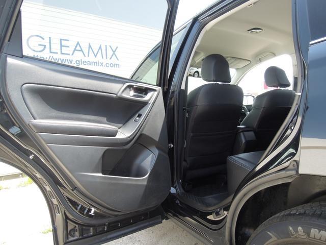 2.0XT アイサイト 4WD SDナビ フルセグTV バックカメラ LEDヘッドライト ETC 黒革シート シートヒーター パワーシート ドラレコ パワーバックドア DVD再生 プッシュスタート スマートキー(60枚目)
