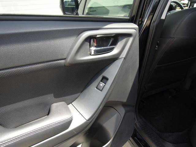 2.0XT アイサイト 4WD SDナビ フルセグTV バックカメラ LEDヘッドライト ETC 黒革シート シートヒーター パワーシート ドラレコ パワーバックドア DVD再生 プッシュスタート スマートキー(61枚目)