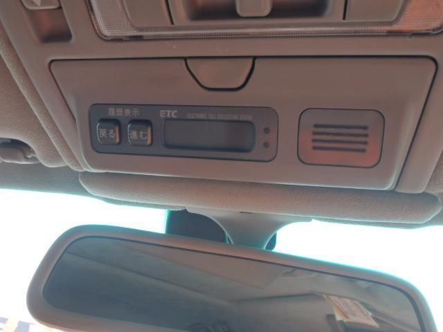 トヨタ セルシオ C仕様 インテリアセレクション エアサス パワーシート