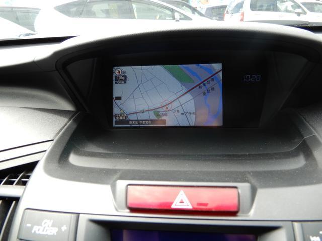 Li サンルーフ アラウンドビューモニター HDDナビ(5枚目)