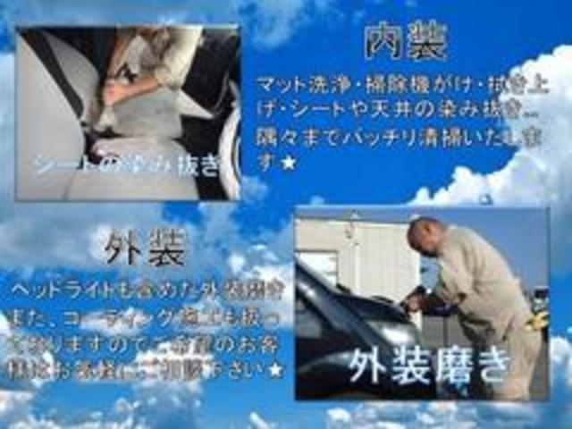 Li サンルーフ アラウンドビューモニター HDDナビ(8枚目)