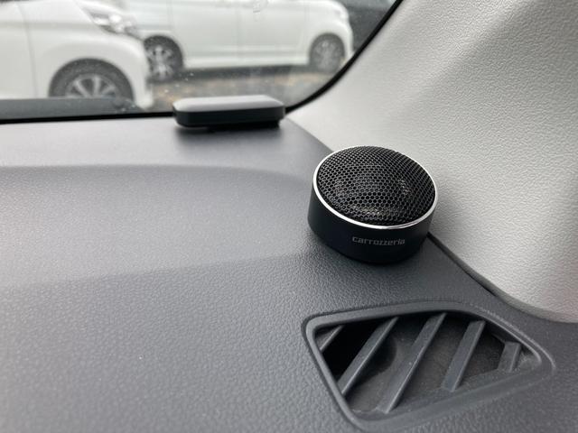 Xf メモリアルエディション 社外オーディオ 社外ツイーター 社外サブウーハー キーレス ドアバイザー ETC 4WD(3枚目)