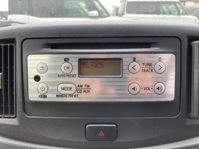 Xf メモリアルエディション 社外オーディオ 社外ツイーター 社外サブウーハー キーレス ドアバイザー ETC 4WD(8枚目)