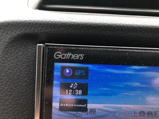 ハイブリッド・スマートセレクションクールエディション 純正HDDナビ シートヒーター スマートキー オートクルーズコントロール ETC バックカメラ(6枚目)