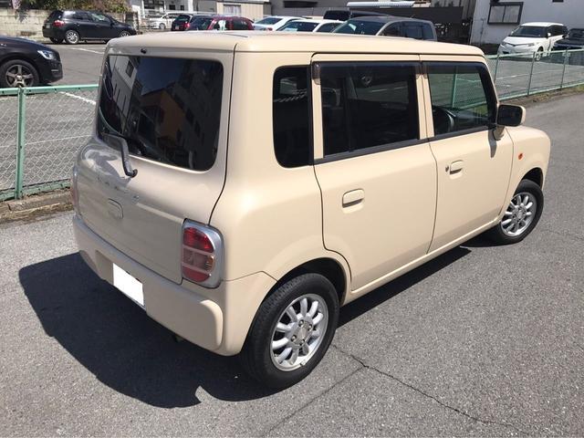 CD ベンチシート 軽自動車 ケンウッドCDデッキ(5枚目)
